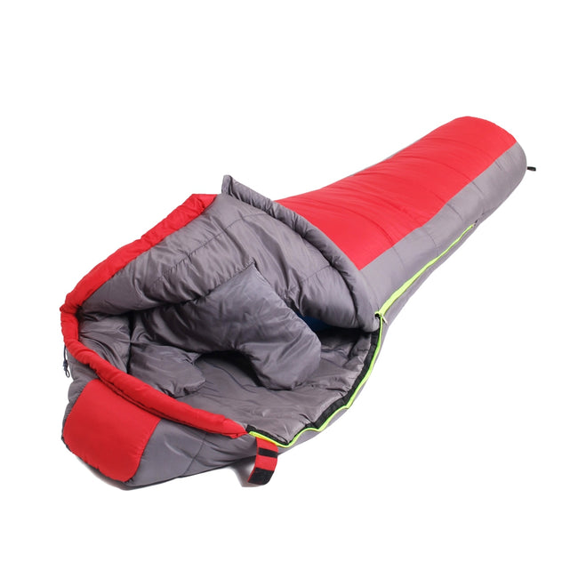 Winter Warm Cotton Sleeping Bag - Broad Masters, Inc.