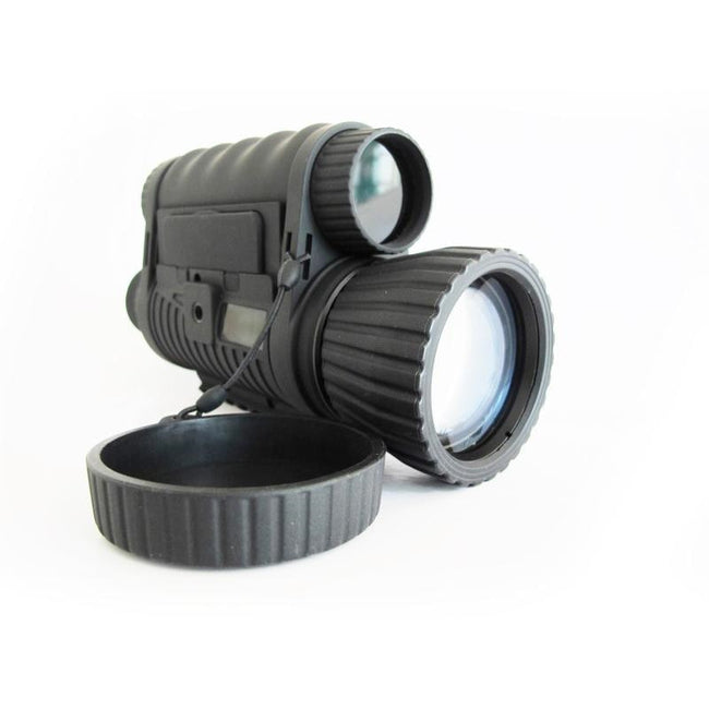 INFRARED DIGITAL NIGHT VISION MONOCULAR - Broad Masters, Inc.