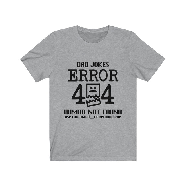 ERROR 404 - HUMOR NOT FOUND - Broad Masters, Inc.