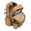 BLACK BEAR PACK (55L) - Broad Masters, Inc.