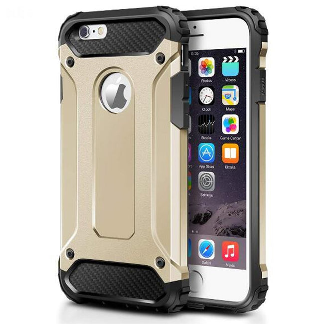 Rugged Phone Case for iPhone - Broad Masters, Inc.