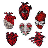 Heart Patch - Carpe Item