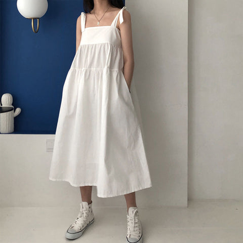 Vintage long dress - Carpe Item