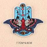 Embroidered Patches - Carpe Item