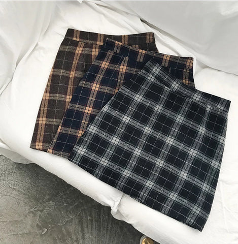 Amy skirt - Carpe Item