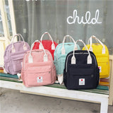 Heart School Backpack - Carpe Item
