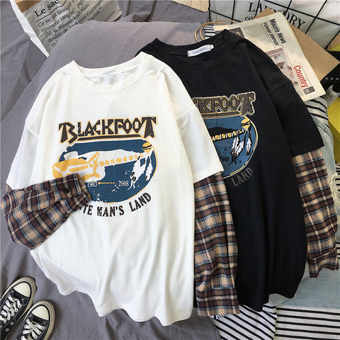 Blackfoot t-shirt - Carpe Item