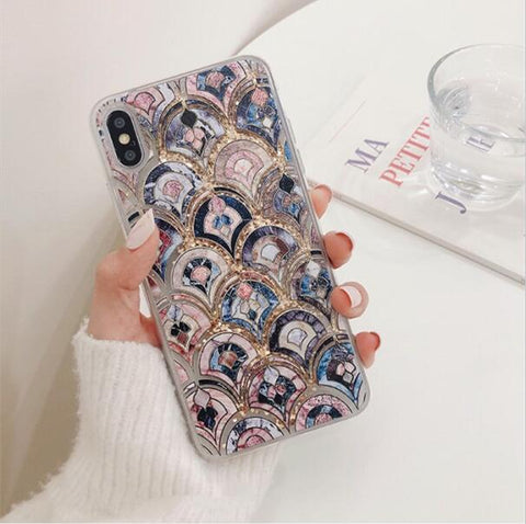 Amelie Phonecase - Carpe Item