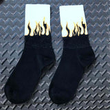 Flame Socks - Carpe Item