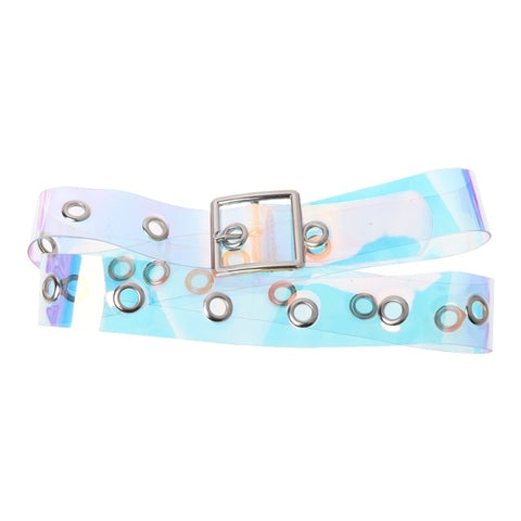 Iridescent Belt - Carpe Item