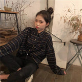 Vintage plaid shirt - Carpe Item