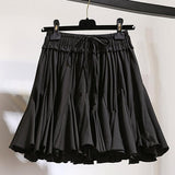 Summer chiffon skirt - Carpe Item