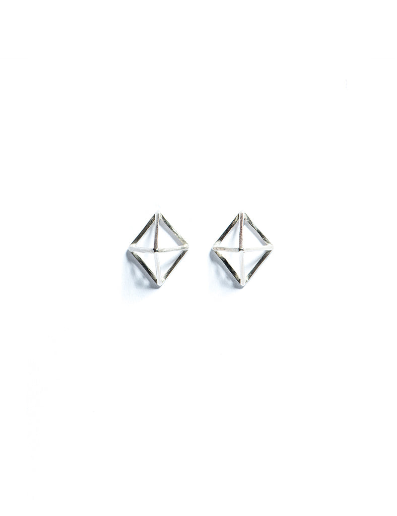 East of Alameda Earrings