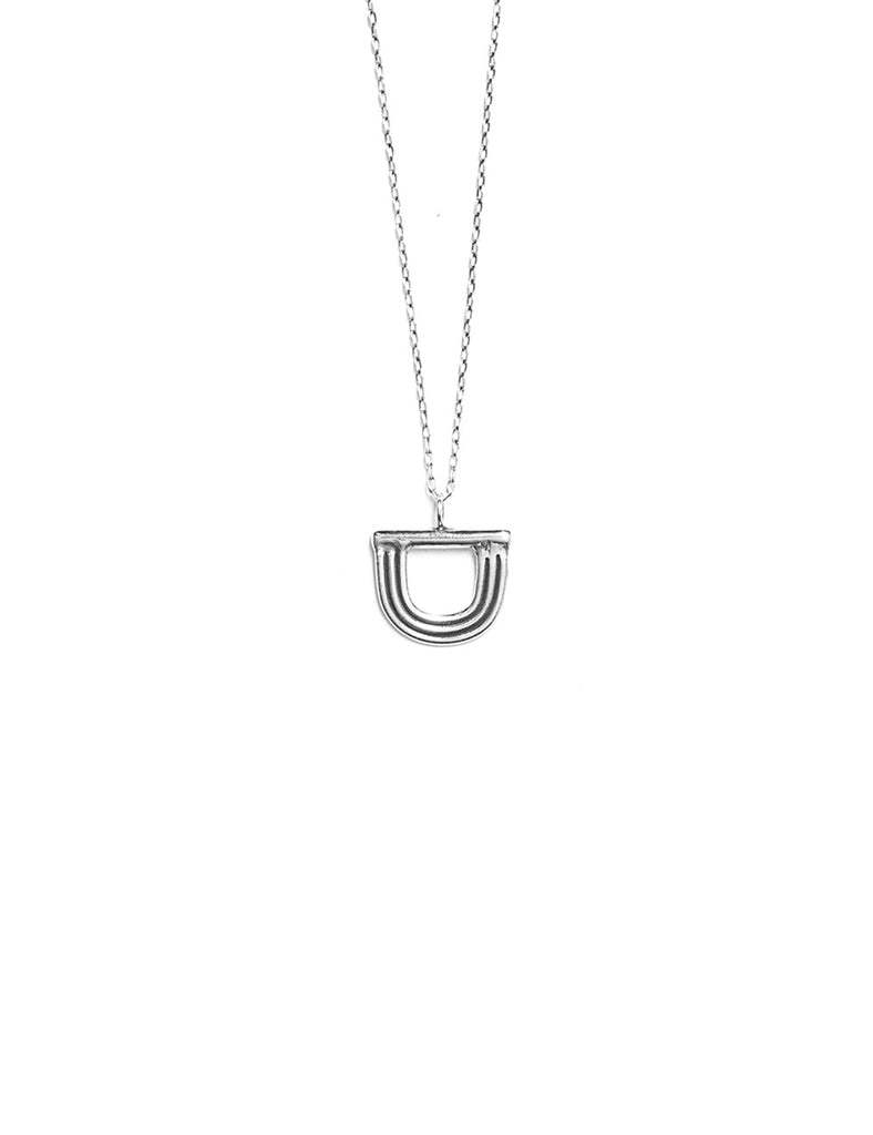 Riad Pendant Necklace