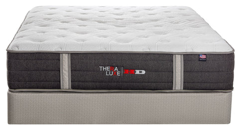 The TheraLuxe® HD Balsam Mattress By Therapedic