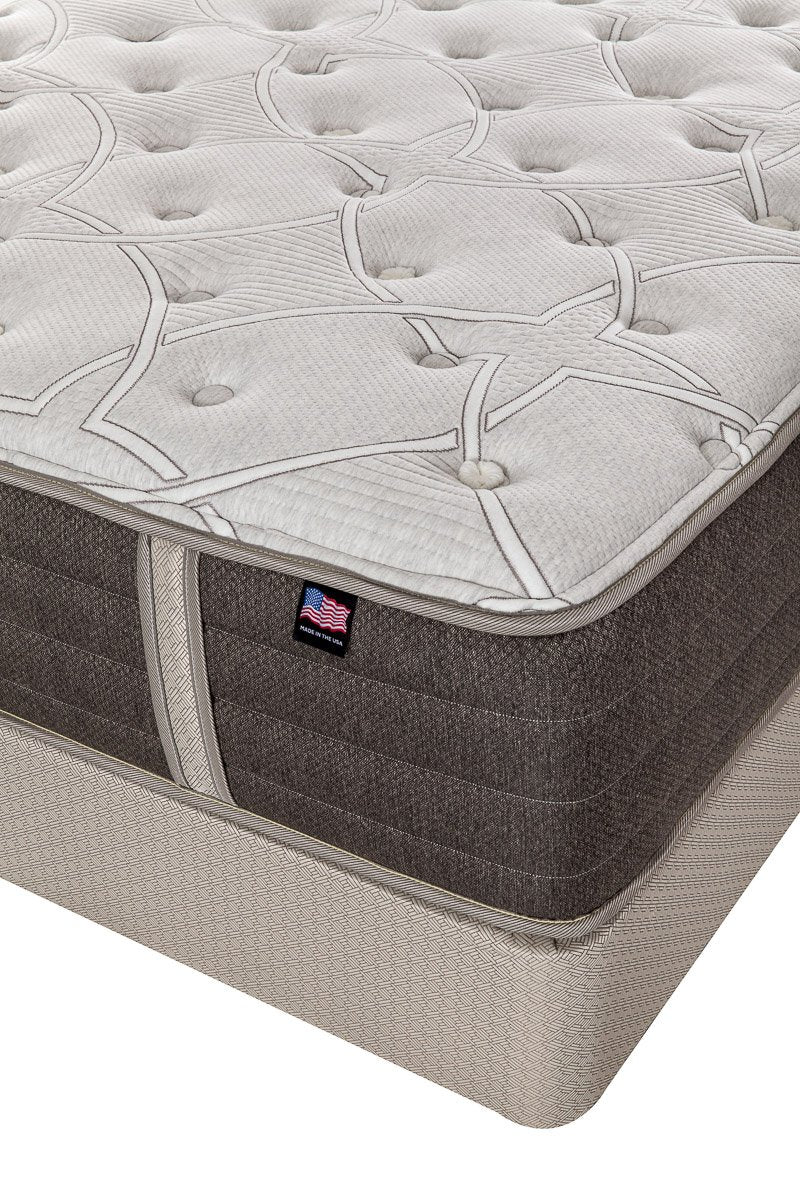 The TheraLuxe® HD Cascade Mattress By Therapedic