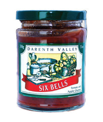 Six Bells - Tomato and Apple Chutney