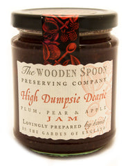 High Dumpsie Dearie - Plum, Pear, Apple
