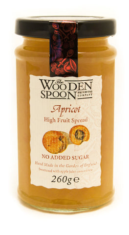 Apricot - High Fruit Spread