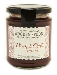Plum & Chilli - Chutney