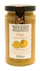 Orange - High Fruit Spread
