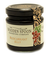 Redcurrant Jelly - with Port