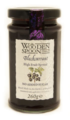 Blackcurrant - High Fruit Spread