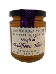 English Wildflower Honey