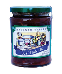 Egyptian Fig Chutney