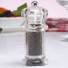 01751 5.5 Inch Citation Pepper Mill, Table View