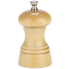 St. Paul 4 Inch Pepper Mill, Natural