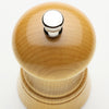 4 Inch St. Paul Pepper Mill, Top View