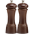06102 6 Inch Elegance Pepper Mill & Salt Mill Set, Walnut