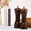 06107 6 Inch Elegance Pepper Mill & Salt Mill Gift Set, Table View