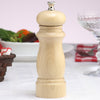 06250 6 Inch Salem Pepper Mill, Table View