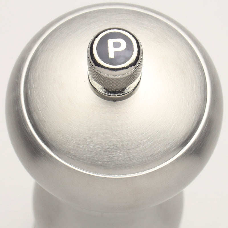 Pepper Mill Top Knob Prentiss Series