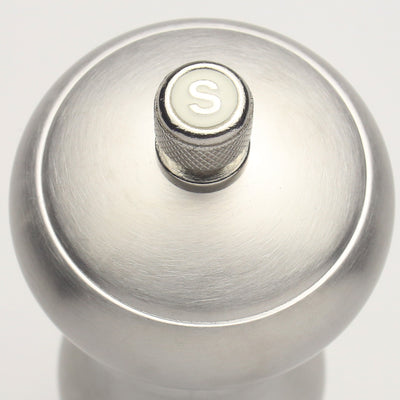 36095 Prentiss Series Salt Mill Top Knob, Product View