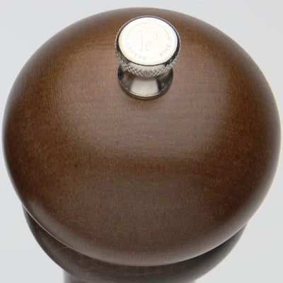 08100 Pepper Mill Top View