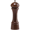 08150 8 Inch Windsor Pepper Mill, Walnut