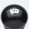 08355 8 Inch Windsor Spice Shaker, Ebony, Top View