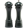 08800 8 Inch Windsor Pepper Mill & Shaker Set, Green