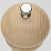 36098 Pepper Mill Top Knob, Professional Series, Product View