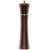 Chef Specialties 11 Inch Pueblo Pepper Mill with Mocha Finish, 11880