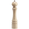 12000 12 Inch President Pepper Mill, Unfinished, Art Ready