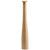 Chef Specialties 14 Inch Baseball Bat Replica Pepper Mill with Natural Finish, 14200