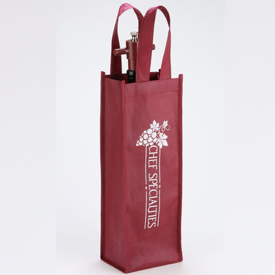 Included Gift Bag