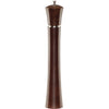 Chef Specialties 17 Inch Pueblo Salt Mill with Mocha Finish, 17882