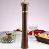 17880 17 Inch Pueblo Pepper Mill, Table View