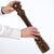 Chef Specialties 18 Inch Monarch Pepper Mill, Hand View, 18100