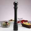 18151 18 Inch Pepper Mll, Ebony, Table View